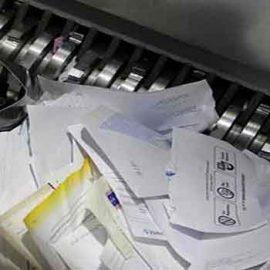 提供文件銷毀、密件銷毀、機密文件銷毀、檔案銷毀、機密檔案銷毀、碎紙服務、香港碎紙服務公司、資料銷毀、機密資料銷毀、粉碎資料、香港機密文件銷毀中心