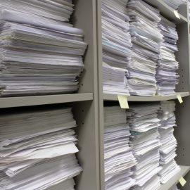 公司內部文件銷毀處理方法