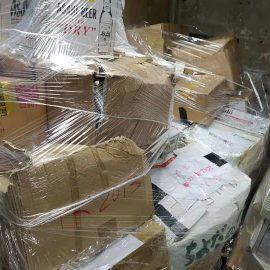 協助日本企業銷毀公司機密文件