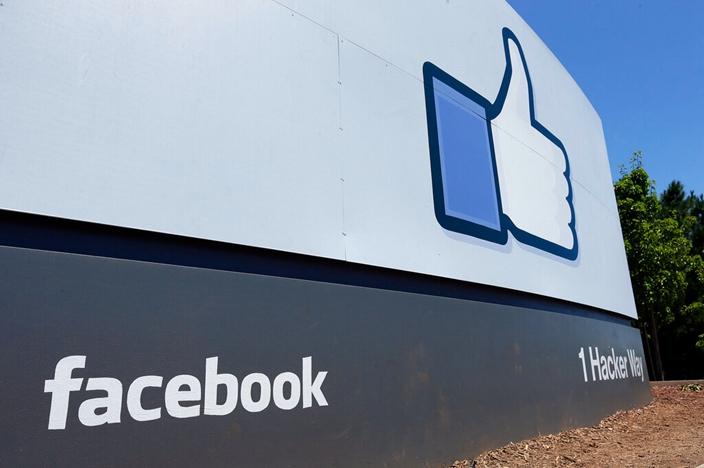 去年被揭發不當分享用戶資料 facebook暫停數萬款app